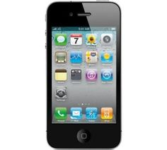 Smartfon APPLE iPhone 4S 8GB Czarny