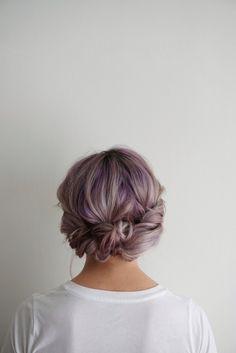 Short Hair | Undo
