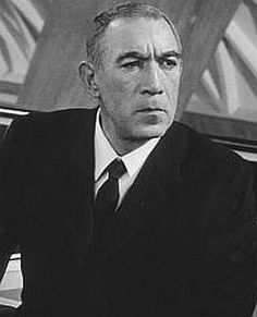Anthony Quinn, actor Lion Of The Desert, Zorba The Greek, Lawrence Of Arabia, Anthony Quinn, Hard Men, Best Supporting Actor, Lust For Life, Mexican American, American Actors