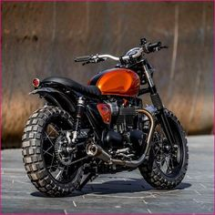 Scrambler motorcycle awesome images 17