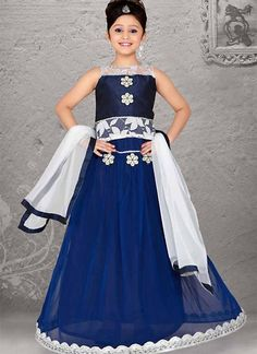 New Girls Wedding Kids Pakistani Ethnic Indian Bollywood Designer Lehenga Choli  #KriyaCreation #ContemproryAlineLehengaCholi