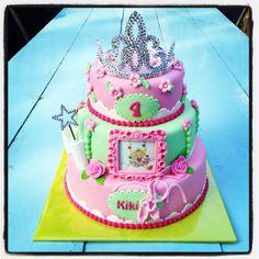 Die 12 Besten Bilder Von Prinzessin Lillifee Party Princess Party