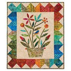 GO! Simple Shapes by Edyta Sitar fabric cutting die (55177) - packaging shown