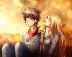 Eva i Matt Alchemist, Manga Anime, Art, Art Background, Kunst, Performing Arts, Art Education Resources, Artworks