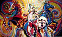 Impressioni Artistiche : ~ Isaac Maimon ~