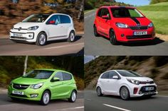 Best Small Automatic Cars