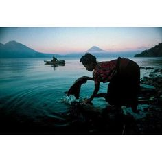 David Alan Harvey @davidalanharvey Lake Atitlán, Gua...Instagram photo | Websta (Webstagram)