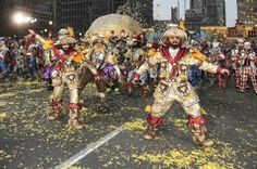2014 Philly Mummers Parade