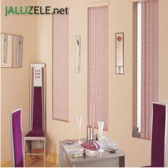 Jaluzele verticale este o alegere excelentă pentru acasă frumusete deoarece sunt disponibili în mai multe modele şi culori. Acestea prevad, de asemenea, ai securitate de accesul neautorizat.