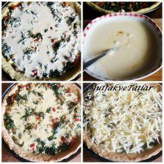ISPANAKLI KİŞ | Mutfak Ve Tatlar