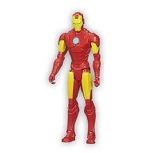 Iron Man - Figura Super Titan 50 cm