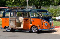 Vintage VW 21-widow Bus - Canon Digital Photography Forums