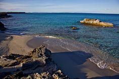 Ses Clotades- Formentera - Mediterranea Pitiusa