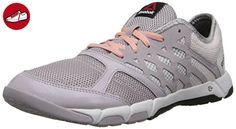 Reebok Damen Trainingsschuhe One Trainer 2.0 38.5 Lavender Luck/Polar Pink/Patina Pink/Gra - Reebok schuhe (*Partner-Link)