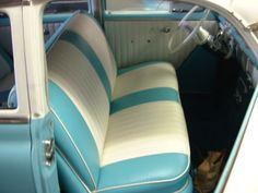 Custom Tuck And Roll Interior Do Jiaq Win