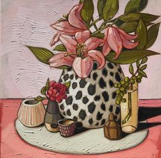 Sam Michelle is an artist represented by Gallerysmith, a contemporary art gallery in Melbourne Beautiful Paintings Of Flowers, Australian Flowers, Large Artwork, Floral Drawing, My Art Studio, Whimsical Art, Flower Art, Framed Art, Art Projects
