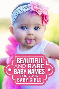 Rare And Unusual Baby Names - Baby Boy Names Baby Girl Names Rare Baby Names, Unusual Baby Names, Baby Names And Meanings, Best Baby Girl Names, Trendy Girl Names, Twin Girl Names, Irish Baby Girl Names, Boy Names, Cute Kids