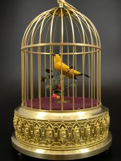 MUSIC BOX - really want to find a beautiful little music box momento while in Paris!