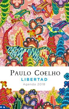 Libertad: Agenda 2018 (Spanish-language) Diary