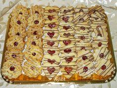 Rozi Erdélyi konyhája: Linzer