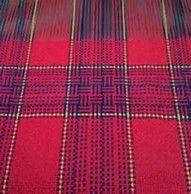 نتيجة الصورة لـ Rigid Heddle Weaving Patterns