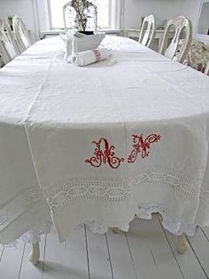 Use A Sheet As A Tablecloth   They Are Often Quite Large And Drape  Beautifully