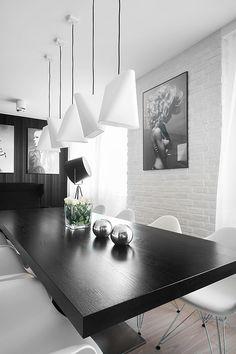 foorni.pl | M68 MIESZKANIE W SOSNOWCU, Widawscy Studio Architektury