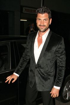 OHEMGEE. i just want to dance the rest of my life away with maks