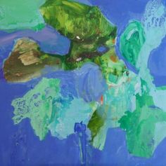 Taidelainaamo - Merja Simberg: Mother Earth Kisses the Sky
