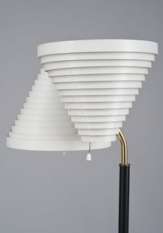 1959_ LAMP 'MODEL A809' BY ALVAR AALTO #alvaraalto