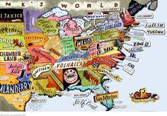Maps atlaR.