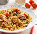 Recept: Quinoa met tonijn