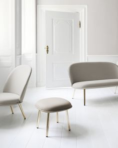 The Ace series aims at urban dwellers, who prioritize quality and aesthetics but who must also adapt to the limited space of life in the city. Dream Decor, Living Room Bedroom, Furniture Collection, Restaurant Design, Scandinavian Design, Decoration, Kitchen Decor, Furniture Design, Dining Chairs