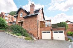 5 bedroom detached house for sale in Stanthaket Court, Lincoln - Rightmove. Detached House, Property For Sale, Money, Mansions, House Styles, Home Decor, Decoration Home, Silver, Manor Houses