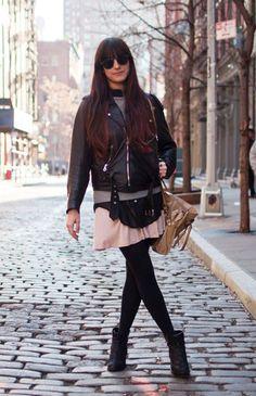 Fashion Beauty A/W12