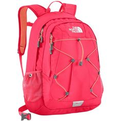 The North Face Backpack, Jester ($65) ❤ liked on Polyvore