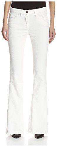 Womens Bell Bottom Jean Snow White 28 -- Learn more by visiting the image link. (This is an affiliate link) Women's Bell Bottom Jeans, Traditional Fashion, Jeans Women, Fashion Today, Women's Jeans, Modern Fashion, White Jeans, Snow White, Image Link