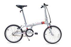 Allen Sports Downtown Aluminum 1 Speed Folding Bicycle, C... https://smile.amazon.com/dp/B00LVP77G8/ref=cm_sw_r_pi_dp_x_GkMGybKVT3TKV