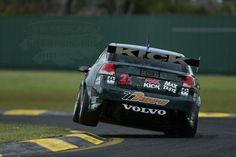 Dick Smith Sandown 500  Australian V8 Supercars