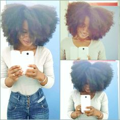 Big Afro