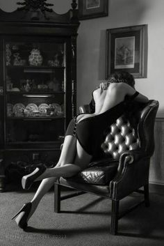 My submissive.