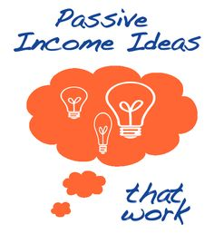 What you need to know about choosing passive income ideas that work. (Plus a dirty little secret about passive income that's critical to know. Money Tips, Money Saving Tips, Make Money From Home, Way To Make Money, Business Tips, Online Business, Passive Income Streams, Earn Money Online, Earning Money