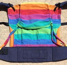 Bebina Rainbow TULA BABY CARRIER