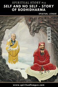 SELF AND NO SELF - Story of BodhidharmaI have told many times the story of Bodhidharma and his meeting with the Chinese emperor Wu — a very strange meeting, very fruitful. Emperor Wu perhaps was at that time the greatest emperor in the world; he ruled all over China, Mongolia, Korea, the whole of Asia, except India.He became convinced of the truth of Gautam Buddha's teachings, but the people who had brought the message of Buddha were scholars. None of them were mystics. And then the news… Spiritual Stories, Chinese Emperor, Everything Has Change, The Way He Looks, Spiritual Teachers, The Monks, Close Your Eyes, Osho, Mongolia