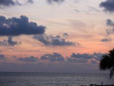 Beautiful Sunsets night after night  #rental #vacation #beachcondo #madeirabeach #Florida #ocean #sunset