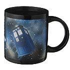 Doctor Who Heat Reveal Mug www.lakeland.co.uk/brands/doctor-who?src=pinit