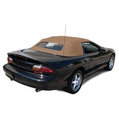 4 pieces 1994-2002 Chevrolet Camaro /& Pontiac Firebird Convertible Top Hose Set