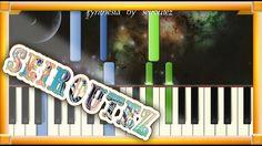 [Synthesia][MIDI] comethou3