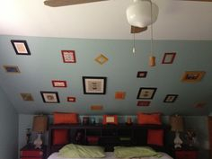 1000 Ideas About Slanted Walls On Pinterest Ceiling