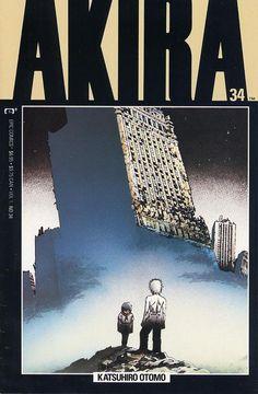 Akira epic comics version : 日本を代表する漫画「AKIRA」関連のクールでカッコいい画像 - NAVER まとめ
